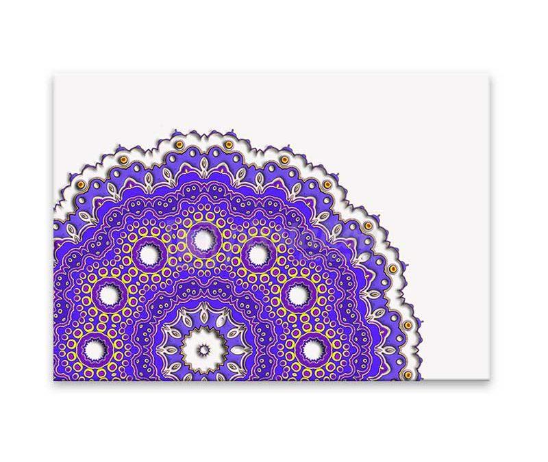 Mandalas en tu decoración
