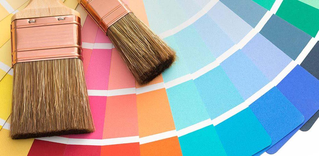 ¿Cual es la importancia de los colores en la decoración?